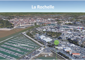Agence LA ROCHELLE