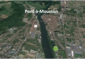 Agence de PONT-A-MOUSSON