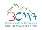 COEUR DE MAURIENNE ARVAN - 3CMA