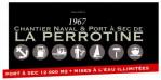 CHANTIER NAVAL & PORT À SEC LA PERROTINE