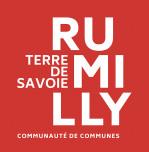 COMMUNAUTE DE COMMUNES DE RUMILLY TERRE DE SAVOIE