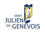 ST JULIEN EN GENEVOIS
