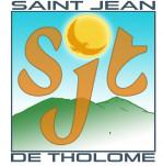 ST JEAN DE THOLOME