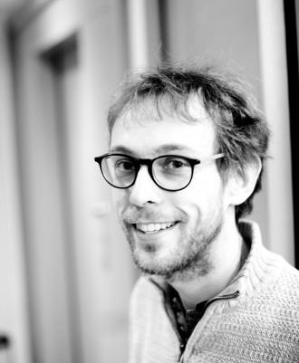 Jean-Christophe De Bortoli