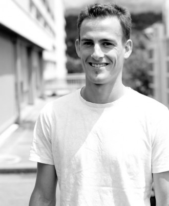 Olivier Fauvel