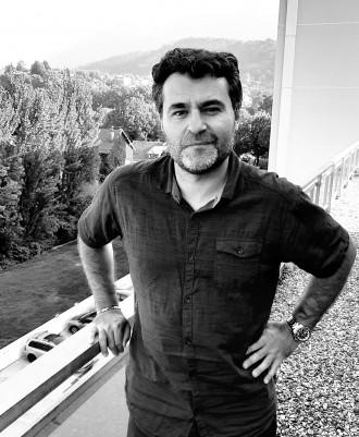 Romain Billotti